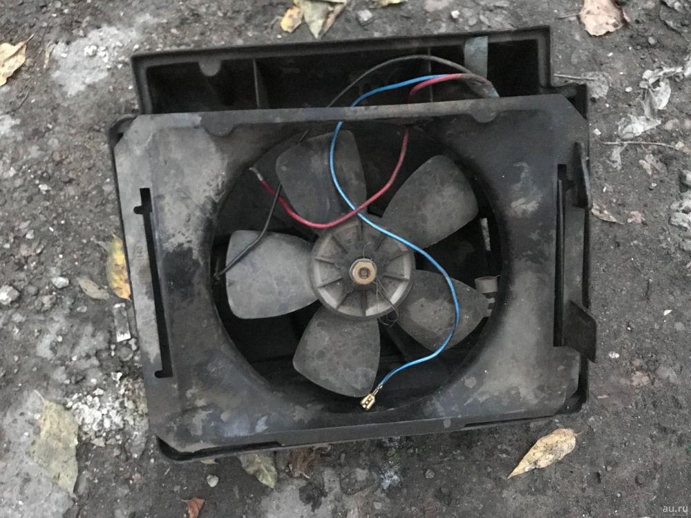 Диагностика и ремонт системы отопления ВАЗ-2101