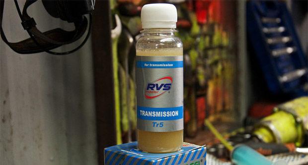 RVS-master. Проверяем финские присадки на эффективность