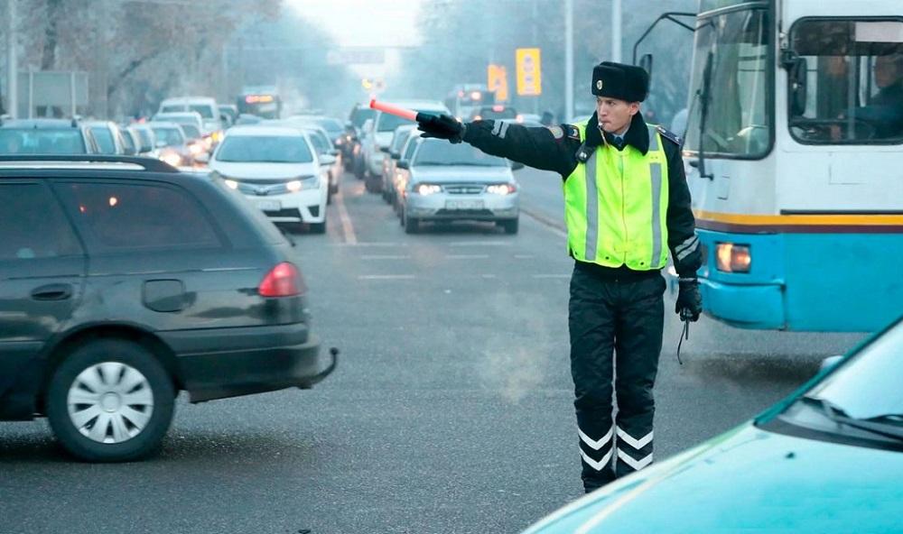 Ваши действия при отключении светофора