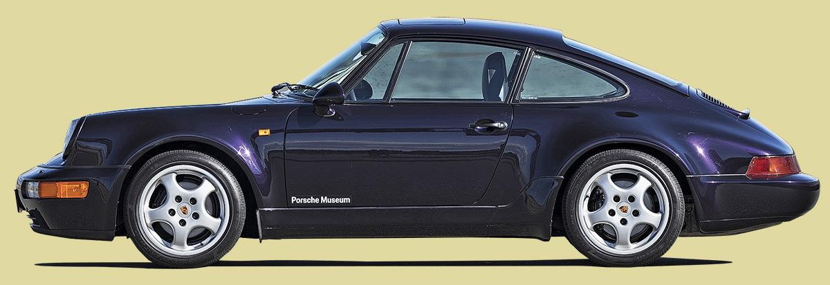 Тест-драйв Porsche 911 2019 года - фото, характеристики, цены и комплектации
