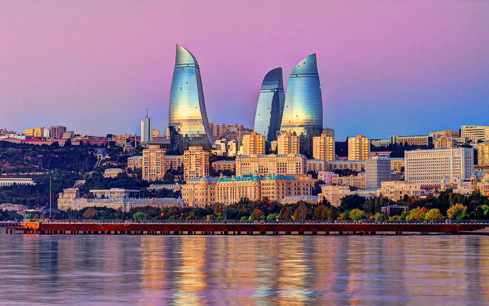 Особенности въезда в Азербайджан на транспортном средстве