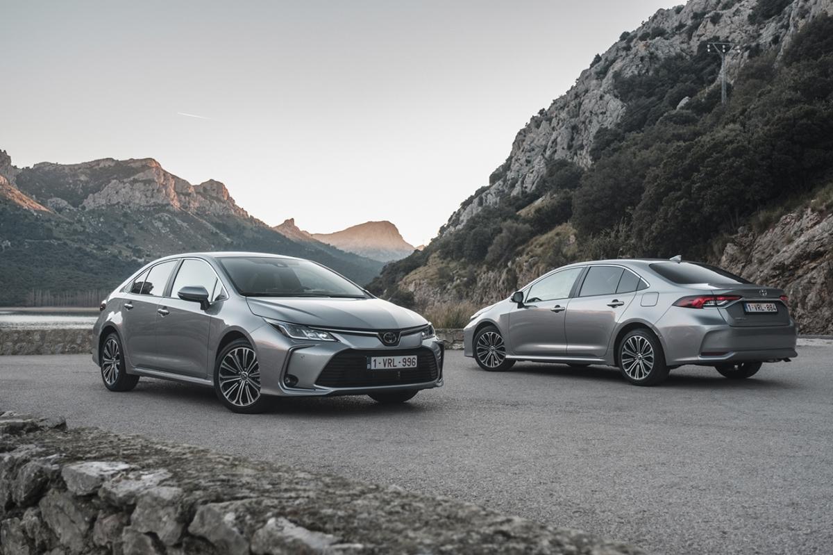 Тест и обзор Тойота Королла 2019 года: фото, цены и технические характеристики
