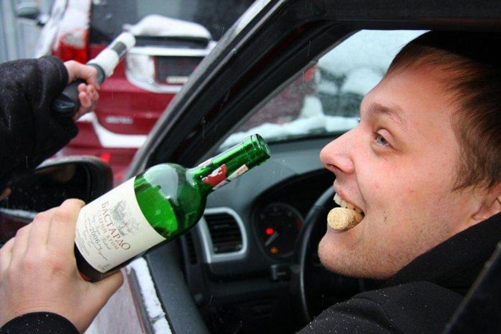 Через сколько выветривается алкоголь (водка, вино, пиво и другие напитки)