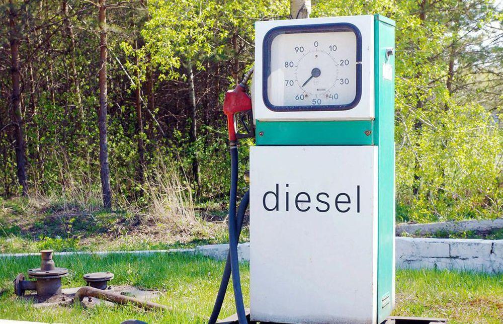 Какая существует разница между зимним и летним дизельным топливом