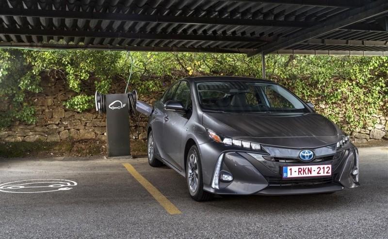 10 вещей, которые вы не знали о Toyota