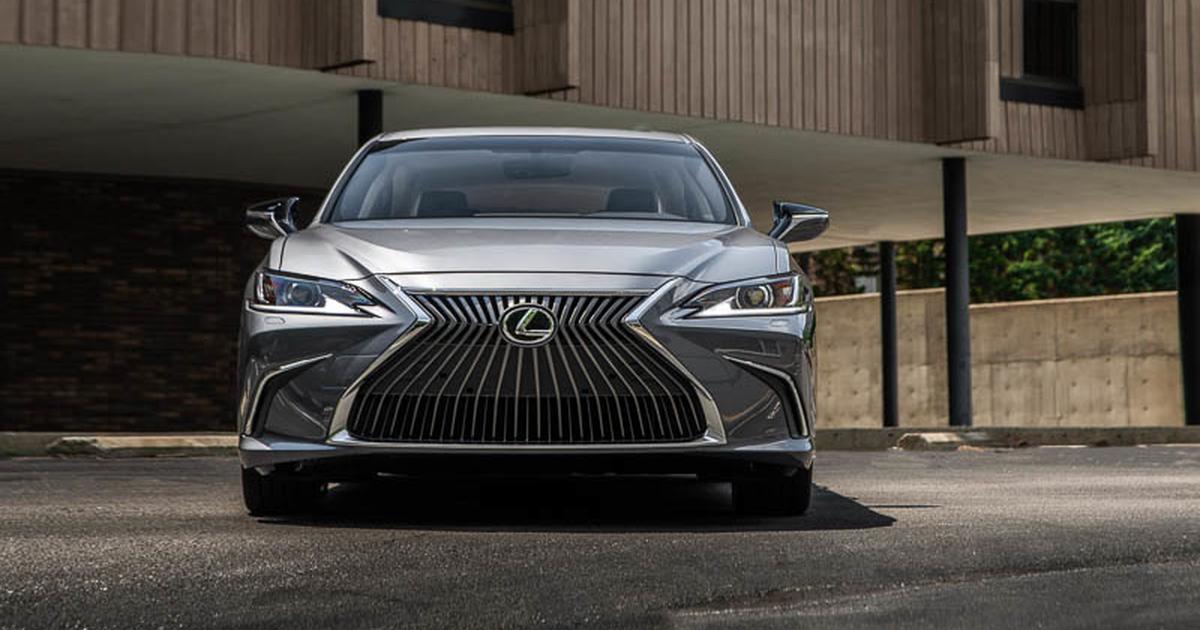 Новый Lexus ES. Звуковые технологии
