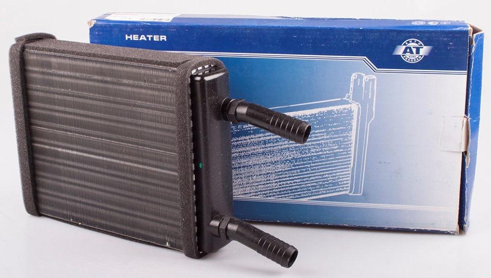 Как правильно поменять радиатор печки на автомобиле ГАЗ 3110 Волга