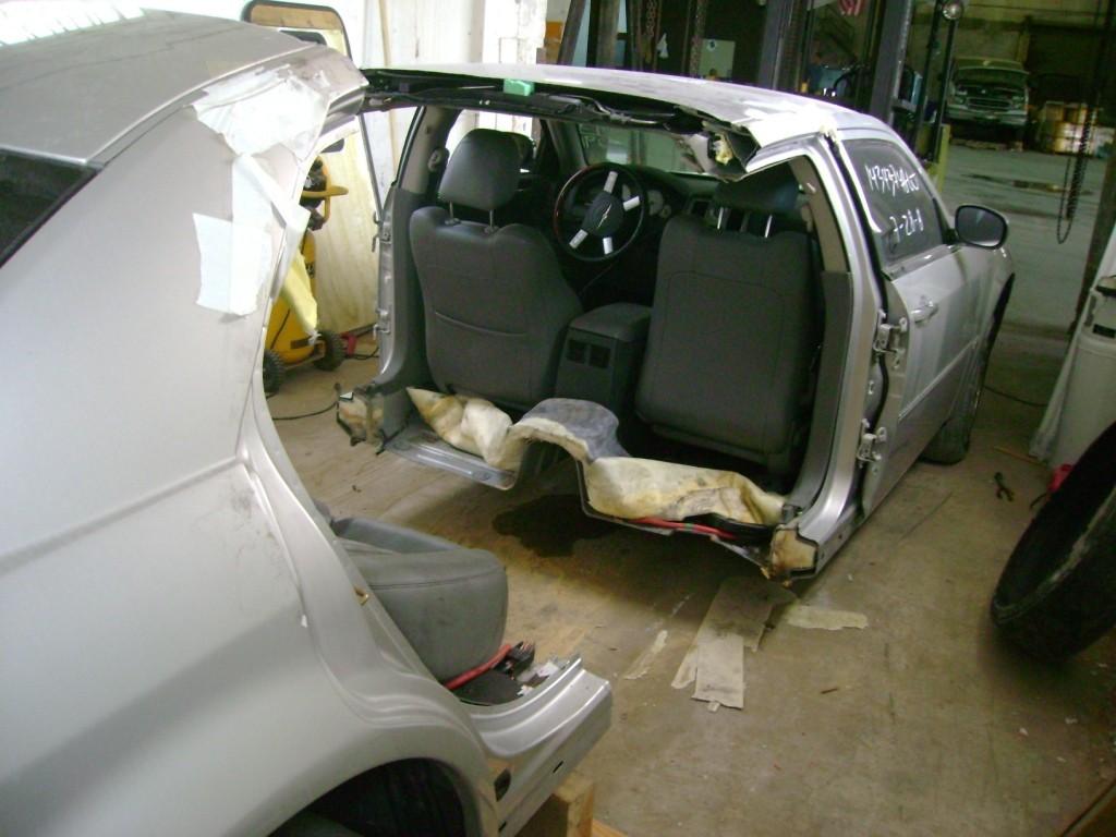 """Что такое автомобиль """"распил"""" и почему он очень опасен?"""
