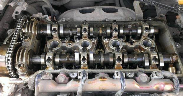 Пятиминутная промывка двигателя. Обязательная операция или рекламный ход?