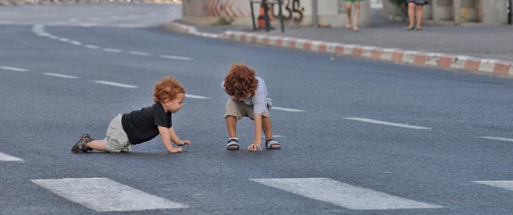 Всё о дорожном знаке 1.23 «Осторожно, дети»