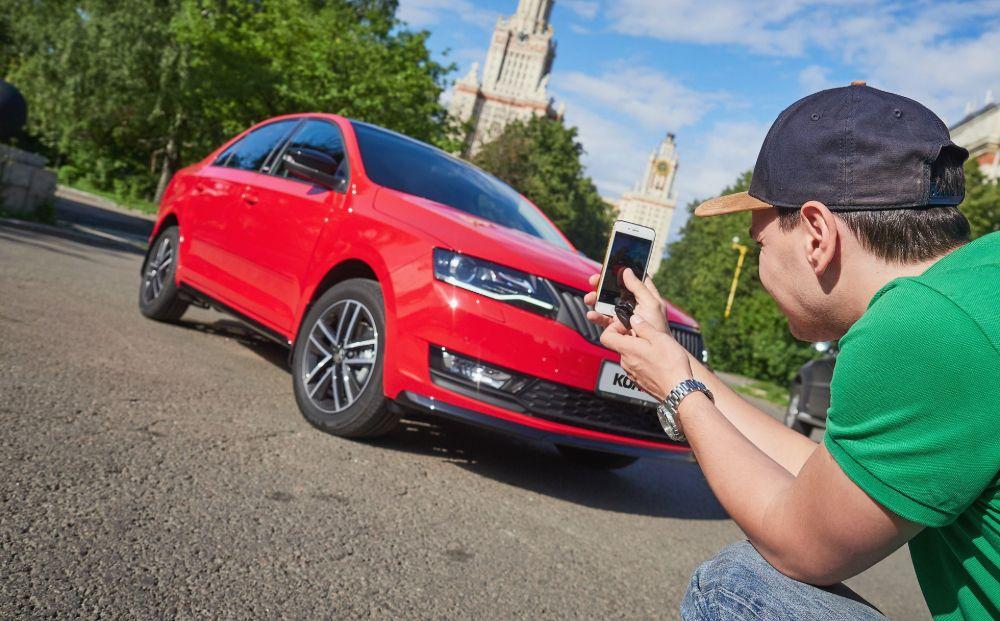 Фотография автомобиля на продажу: как это сделать правильно