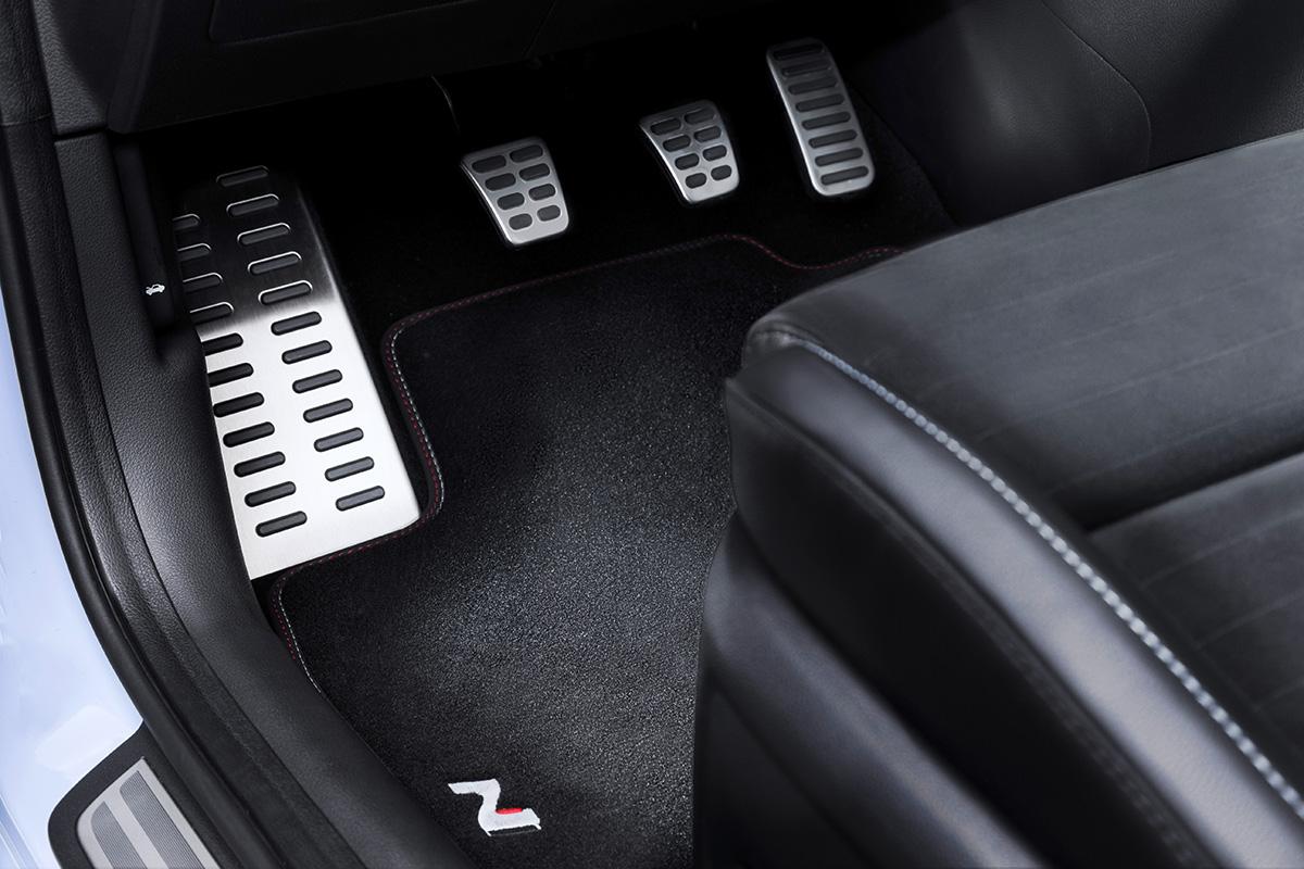 Тест-драйв Hyundai i30N 2019 года – фото, характеристики, цены и комплектации