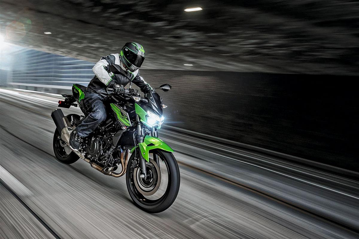 Какой мотоцикл выбрать: обзор мото новинок 2019 года