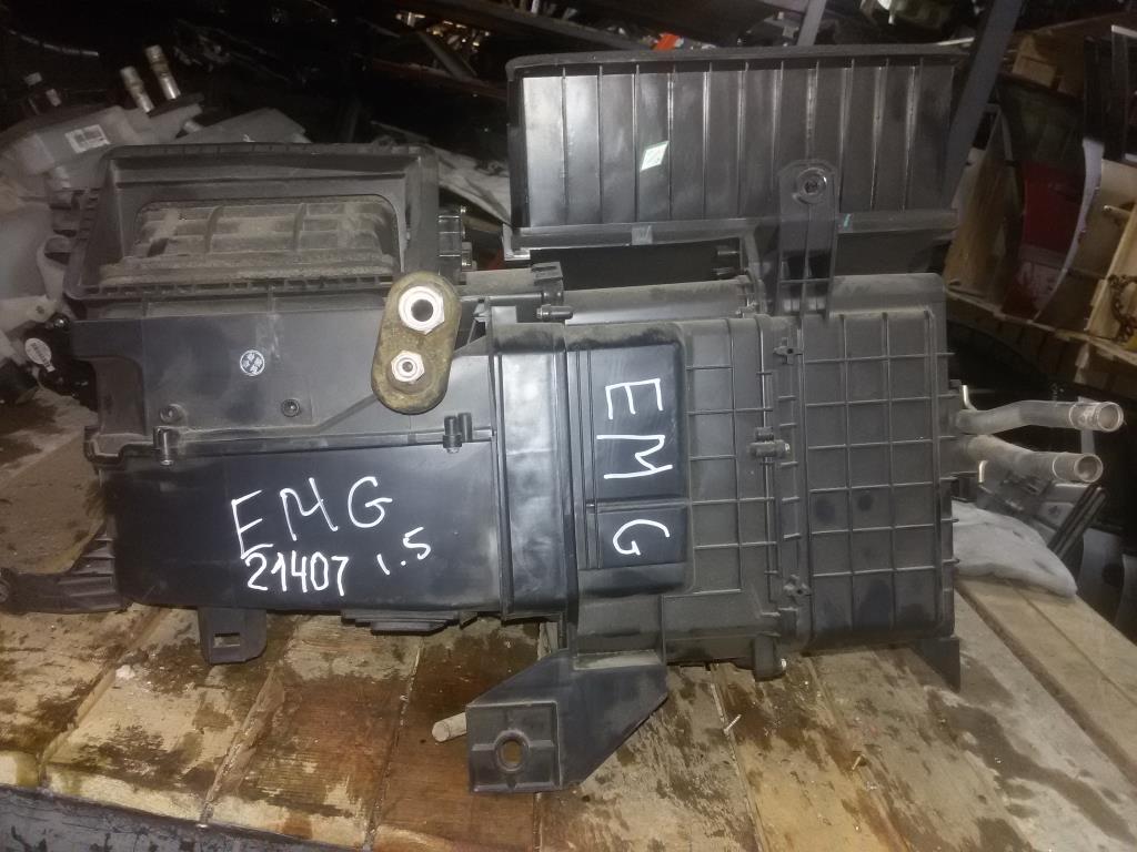 Из-за чего может плохо работать печка на Geely Emgrand и как это исправить