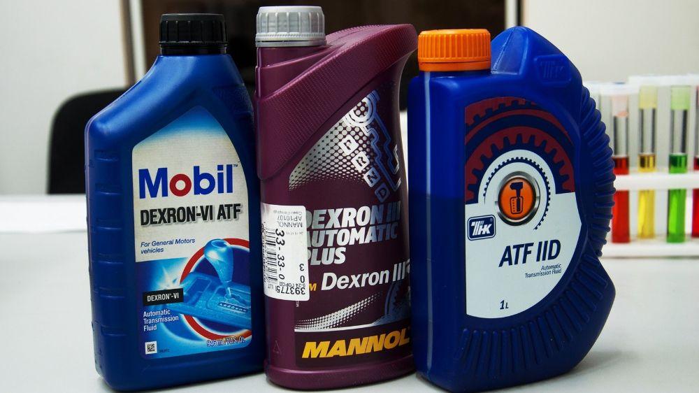 Что делать, если из гидроусилителя уходит масло