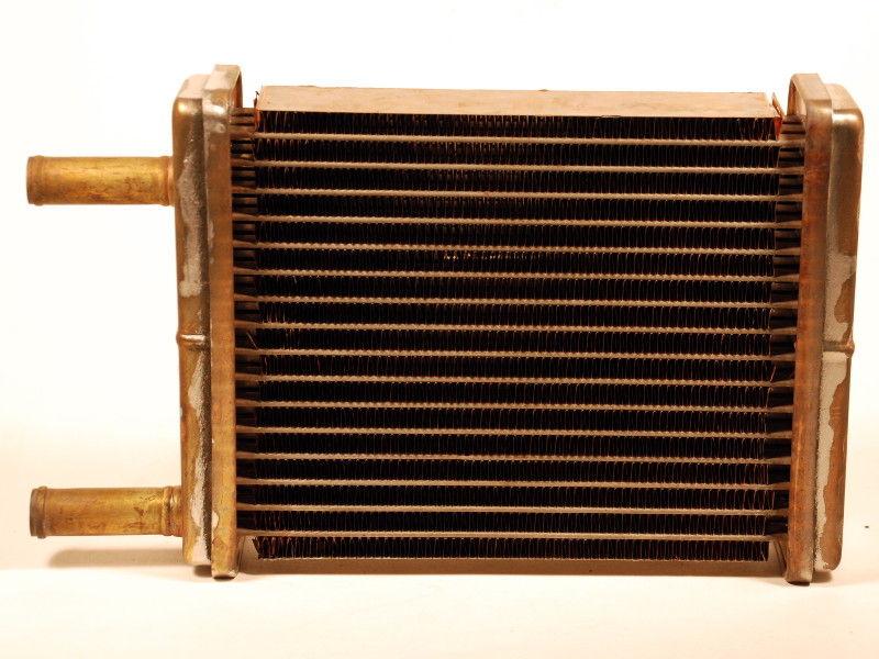 Какой радиатор печки выбрать и как его поменять на автомобиле Газель