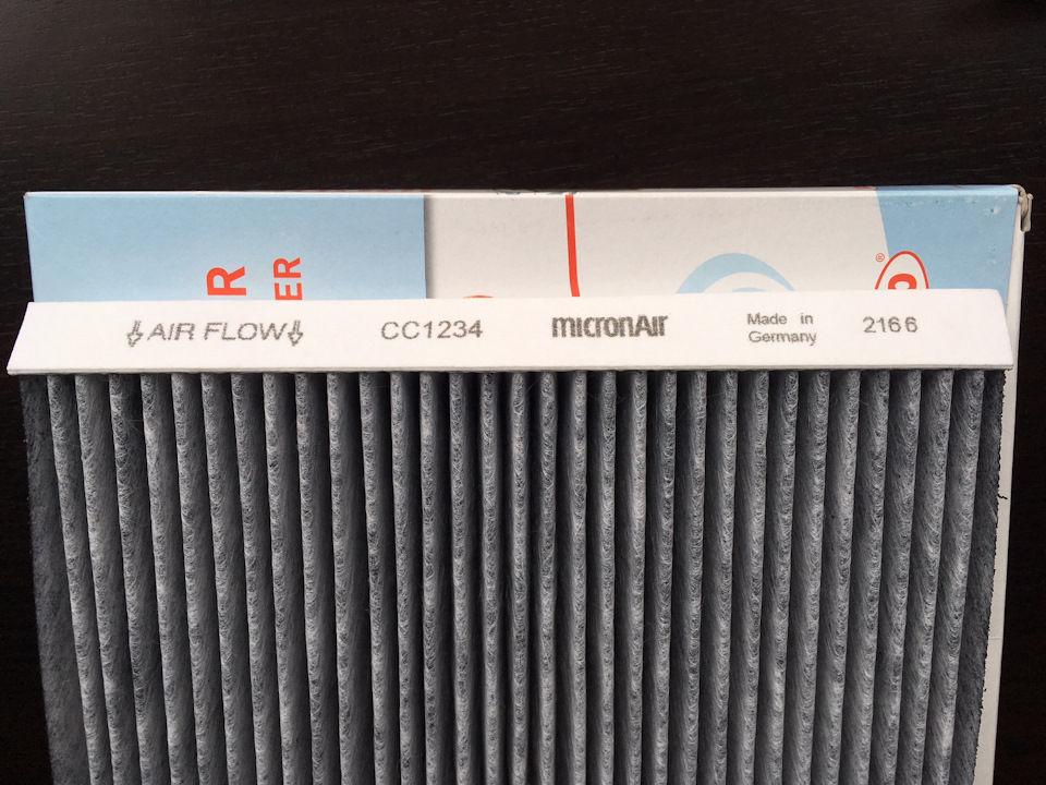 Как поменять фильтр салона на автомобилях Hyundai Elantra