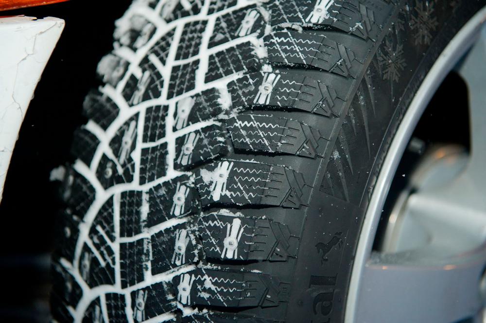 Классификация и виды рисунков протектора на легковых автомобильных шинах