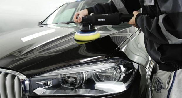 Автомобильная нанокерамика. Новые технологии в защите ЛКП