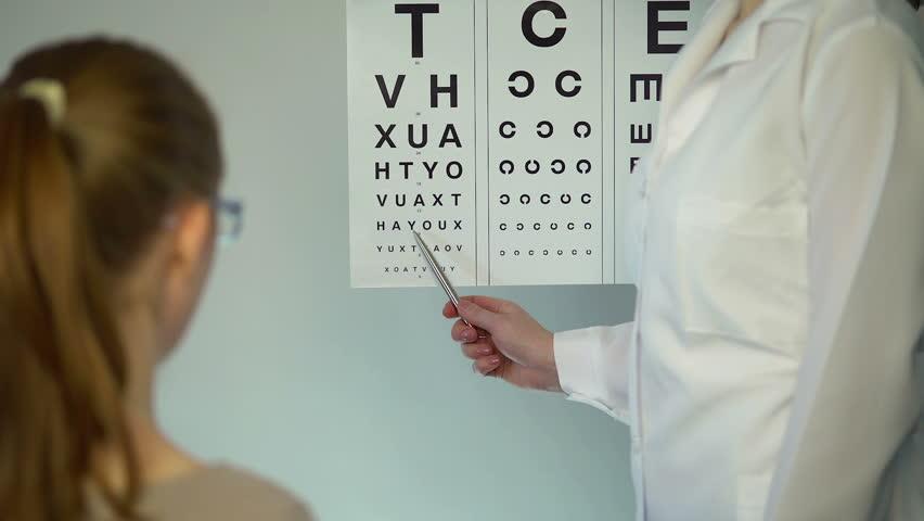 Можно ли получить водительские права с плохим зрением
