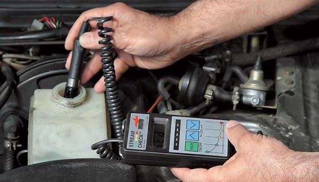 Тестер тормозной жидкости. Проверяем самую важную систему авто