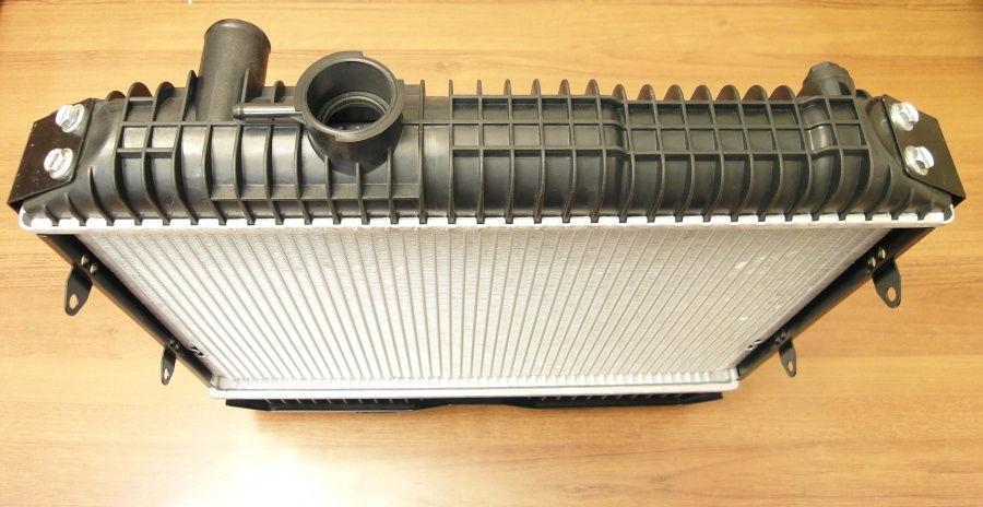 Замена радиатора отопителя УАЗ