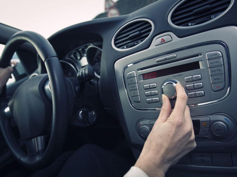 Как правильно выбрать автомобильную антенну