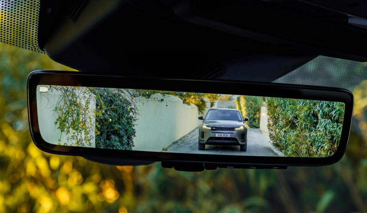 Range Rover Evoque 2019: фото обзор, технические характеристики и отзывы эксплуатации