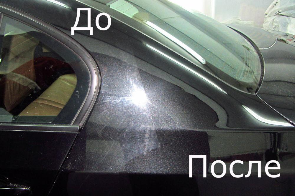 Какой воск лучше выбрать для машины