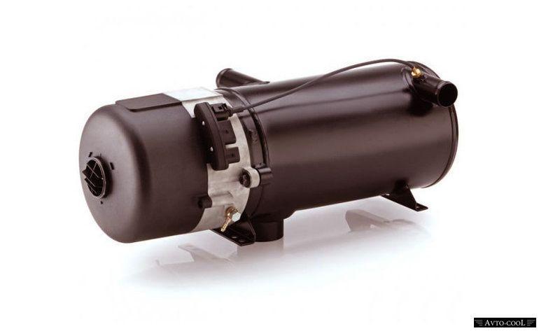 Предпусковой подогреватель двигателя для дизеля