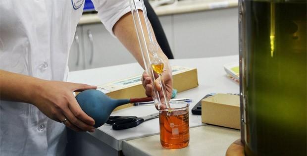 Какая плотность у трансмиссионного масла?