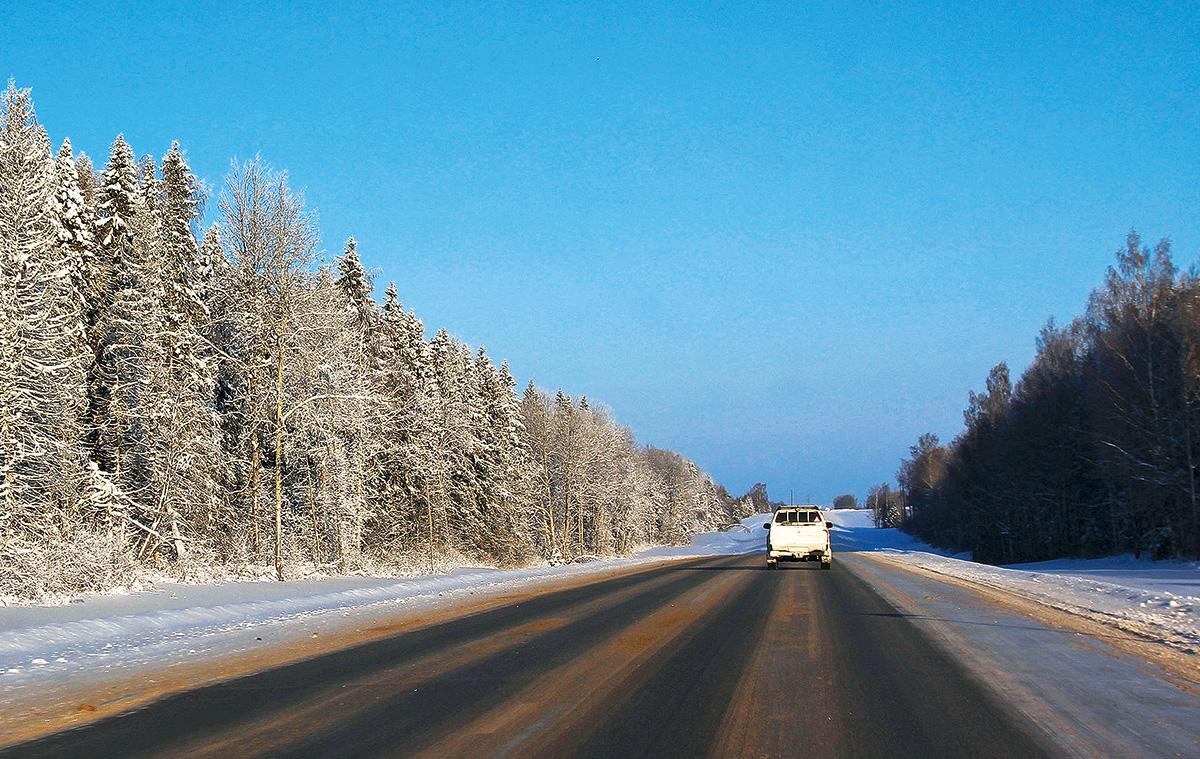 Новый «Шелковый путь»: какой будет автодорога из России в Китай