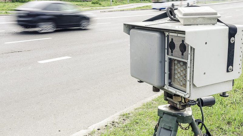 Частные камеры фиксации нарушений ПДД: что это вообще такое