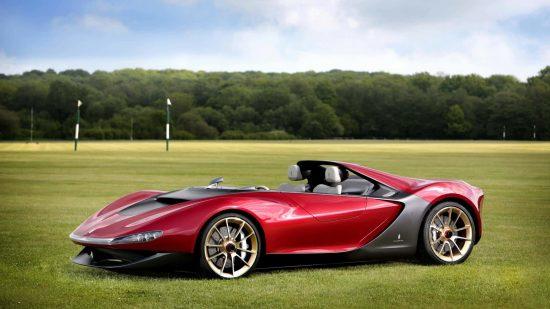Самые дорогие машины в мире в 2019 году: фото, характеристики и стоимость