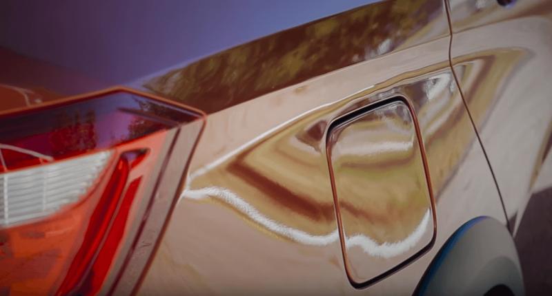 Почему у машин бензобаки располагаются с разных сторон