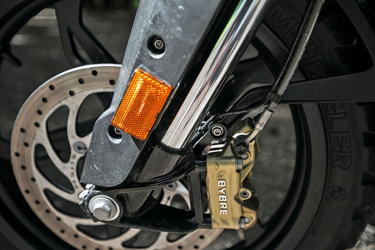 BMW G 310 GS: фото и обзор мотоцикла БМВ