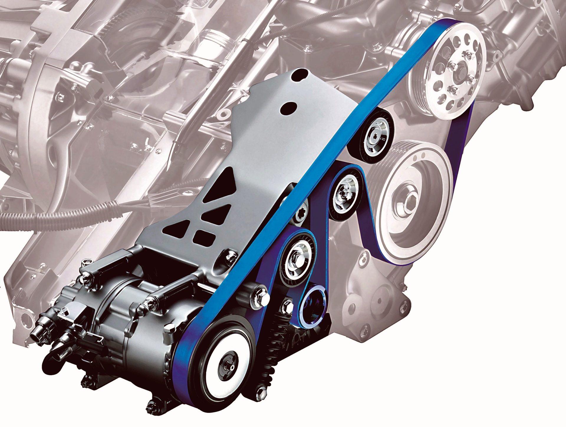 Система Старт-Стоп: принципы работы, влияние на состояние двигателя