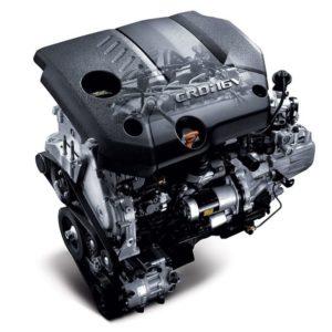 ТОП лучших современных дизельных двигателей