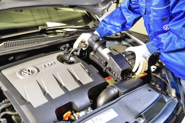 Все что нужно знать о дизельных двигателя