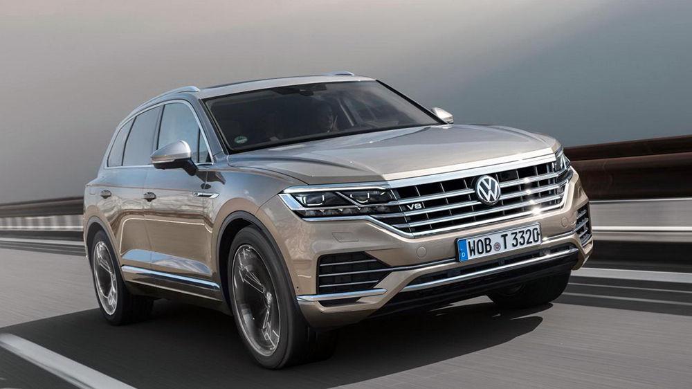 Подробные нюансы замены салонного фильтра Volkswagen Touareg