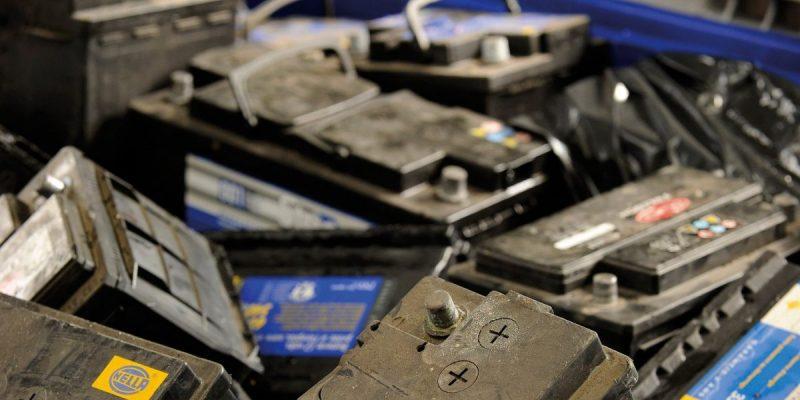 Как продать старый аккумулятор по максимальной цене