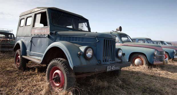 Автол М8В. Моторное масло советского времени