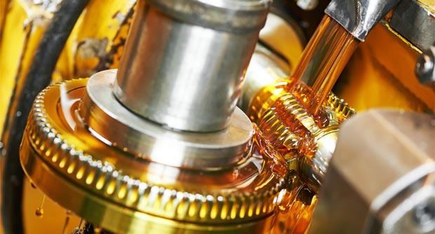 Плотность индустриального масла
