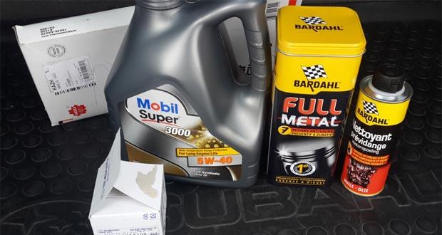 Bardahl Full Metal. Аргументы «за и против»