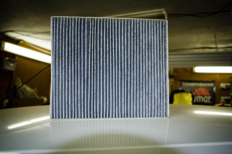 Как поменять фильтр салона на автомобилях Chevrolet Cobalt