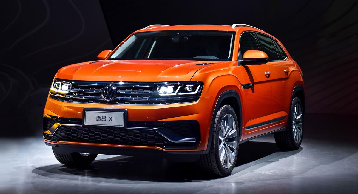 Авто выставка Шанхай 2019: фото и обзор новинок шанхайского автосалона