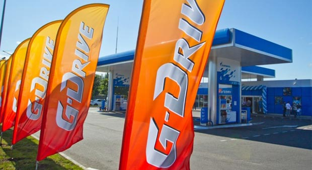 Бензин G-Drive от Газпромнефть. Обман или прибавка мощности?