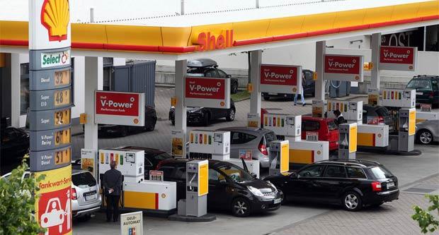 Бензин Shell V-Power. Можно ли доверять бренду?