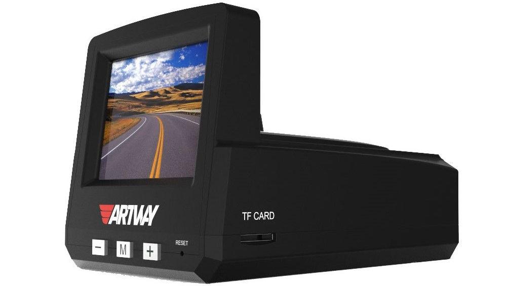 ТОП гибридных автомобильных видеорегистраторов в 2019 году