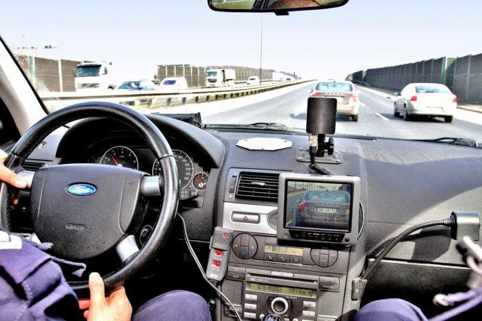 10 хитрых камер и радаров, которых стоит опасаться водителям